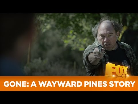 GONE: A WAYWARD PINES STORY | Aflevering 5 | FOX