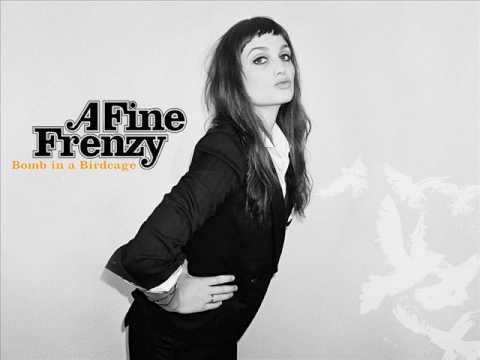 Tekst piosenki A Fine Frenzy - Beacon po polsku