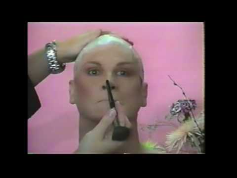 Transformations Male 2 Female Makeover Technique 1 from the Original Best Selling 1995 Production (видео)