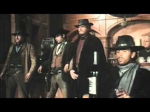 THE UNHOLY FOUR  (1970)  SPAGHETTI WESTERN -FULL MOVIE-