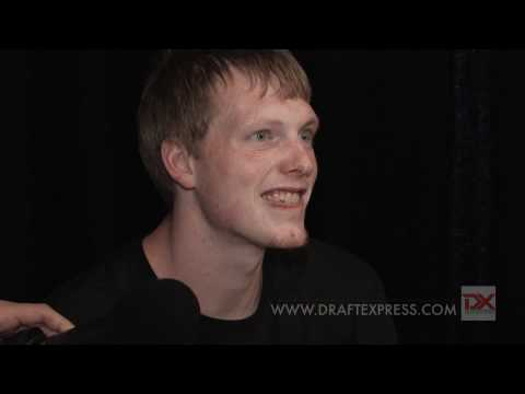Kyle Singler Draft Combine Interview
