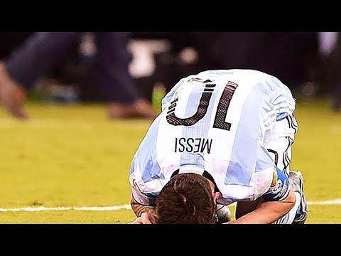 Clip Cảm Động Nhất Về Messi,Đừng Xem Nếu Bạn Không Muốn Khóc ❤ Lionel Messi Sad Moment - Thời lượng: 7 phút, 58 giây.