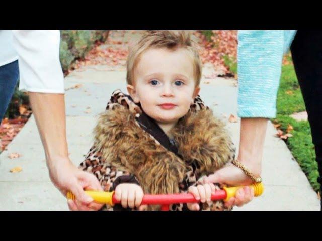 Thrift Shop Parody Broke Dads Baby Macklemore