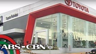 Maghaharap na sa Department of Trade and Industry ang kinatawan ng Toyota at may-ari ng Fortuner na nag-akusang...