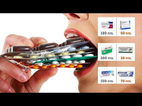 цены на препараты химиотерапии