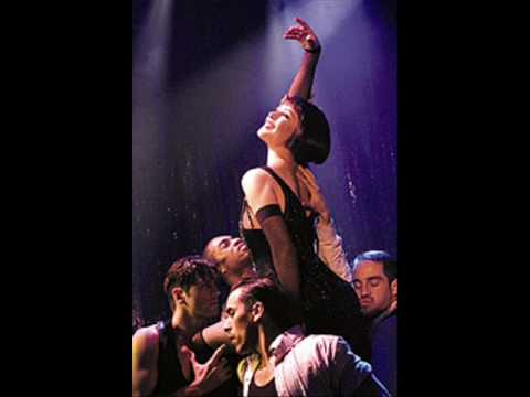 Tekst piosenki Chicago Musical - All That Jazz po polsku