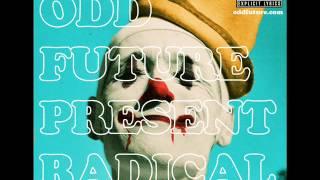 Odd Future - Double CheeseBurger