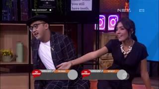 Tim Danang dan Kyku Lebih Jago dalam Menebak Lagu dari Google Voice (2/4)
