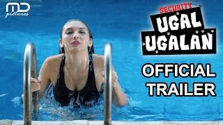 Nonton Security Ugal Ugalan  Official Trailer  Film Subtitle Indonesia Streaming Movie Download