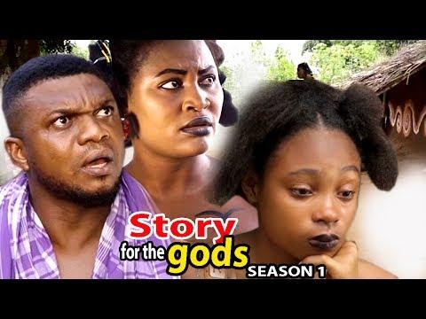 Story for the gods Season 1 - Movies 2017   Latest Nollywood Movies 2017   Family movie