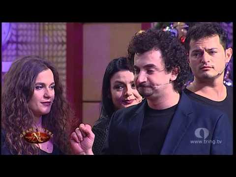 Grand Hotel 2xl - Kori Akapela (02.01.2016)