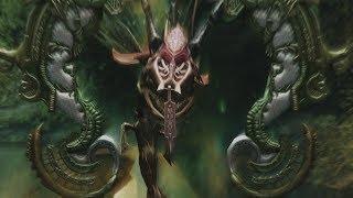 Final Fantasy XII HD Remaster Zodiark boss fight on PS4 Pro in 1080p.  Zodiark is an optional esper.►More FFXII HD Bosses: https://youtu.be/8nQVCk-O63g?list=PL7bwjwx5WwdfRfcJCJFBwQEWffBPM6gcoSubscribe ► http://bit.ly/SubscriiiibeTwitter ► https://twitter.com/BossFightDBFinal Fantasy XII Zodiark Boss Battle.  FF12. FFXII.  Final Fantasy XII Zodiac Age.