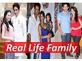 Real Life Family of Sankat Mochan Mahabali Hanumaan Actors