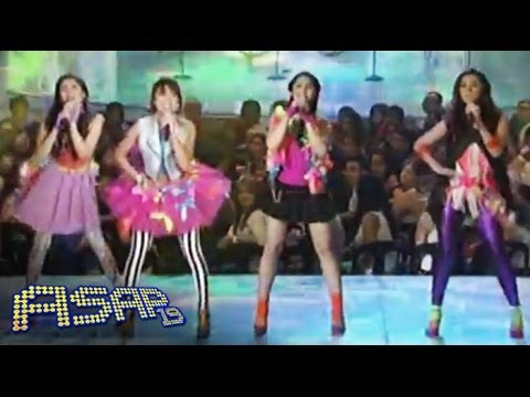 "ASAP IT Girls Sings ""Hello Kitty"" By Avril Lavigne"