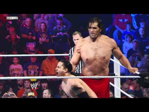 0 Full Video: The February 10th WWE Superstars