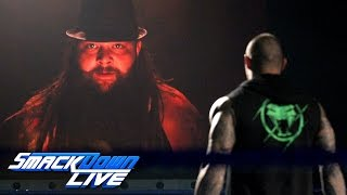 Nonton Bray Wyatt And Erick Rowan Ambush Randy Orton  Smackdown Live  April 4  2017 Film Subtitle Indonesia Streaming Movie Download