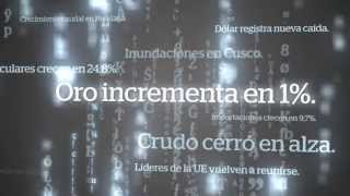 La revista Per Econmico se renueva