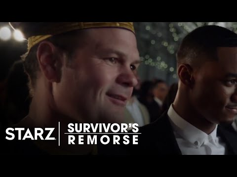Survivor's Remorse Season 4 (Promo 'Jimmy Flaherty')