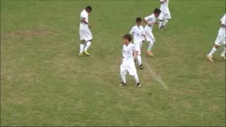 MATHEUZINHO   SANTOS  F.C.  2016