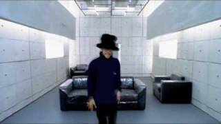 Virtual Insanity Jamiroquai