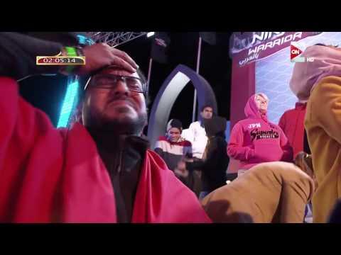 شاهد- حضور قوي للمغرب في أحدث حلقات Ninja Warrior بالعربي