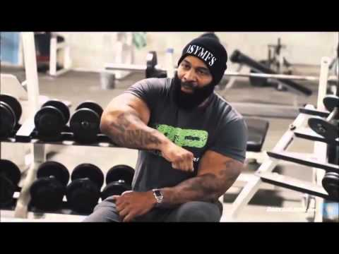 Muscle Elevator – CT Fletcher's Armed Warfare Arm Workout   Bodybuilding co #fitness #bodybuilding m