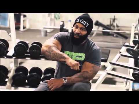 Muscle Elevator – CT Fletcher's Armed Warfare Arm Workout   Bodybuilding co #fitness #bodybuilding m