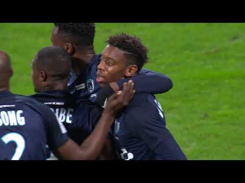 Domino's Ligue 2 - 22ème journée