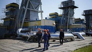 Gazprom'un karı düştü