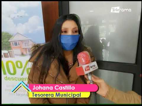 Municipio de Cuenca habilita nuevos puntos de pago para impuestos