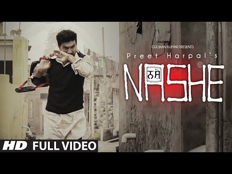 Nashe Preet Harpal New Video Song