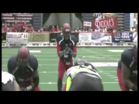 2014 United Bowl Highlights
