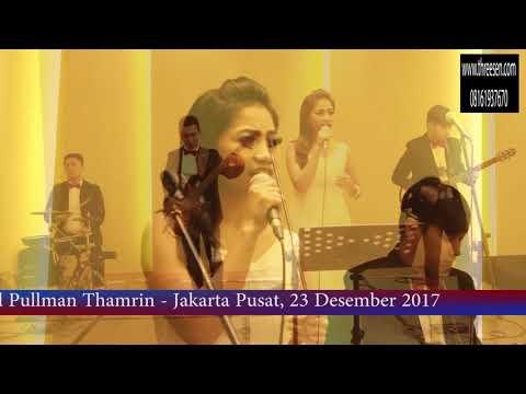 Gold Wedding Anniversary | Wedding Entertainment Jakarta - Hotel Pullman Thamrin Jakarta, 23 Desember 2017