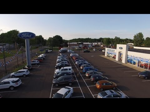 Ganley Ford Barberton >> Ganley Ford Barberton Car Dealership Norton Ohio Edmunds