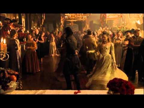 Music used on The Tudors - S04E01 (Volte)