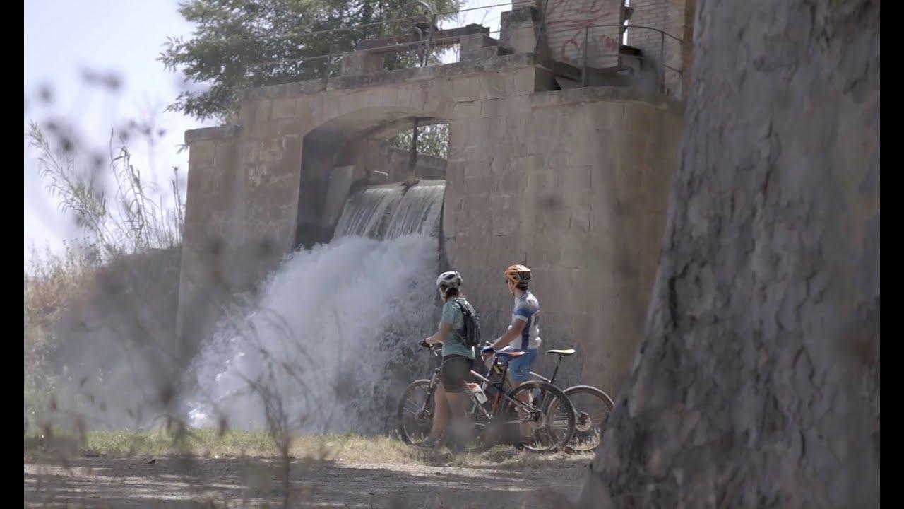 EVASIÓN TV: Pedals del Canal d'Urgell