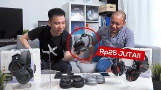 Video Headphone Rp200 ribu vs Rp2 juta vs Rp25 JUTA!!! Apa bedanya?? MP3, 3GP, MP4, WEBM, AVI, FLV Mei 2019
