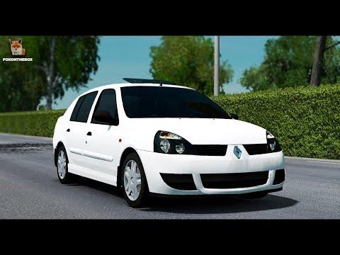 Renault Clio Symbol 1.28.x