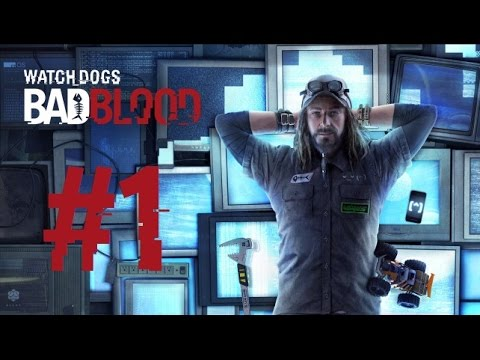 Watch Dogs : Bad Blood PC