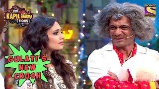 Video Dr. Gulati Has A New Crush - The Kapil Sharma Show MP3, 3GP, MP4, WEBM, AVI, FLV Desember 2018