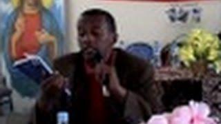 Journalist Henok Yaried 4 Of 4