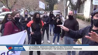 VIDEO CON LA SANTA MISA DE LA PARROQUIA DEL CARMEN: VIDEO CON LA MISA DE LA CUMBRE CORRESPONDIENTE AL DOMINGO 13