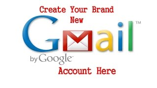 Step by step easy guide to create updated Gmail account. How to create Gmail 2014 ! Gmail Login !Gmail registration 2014 !Gmail ...