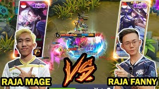 Video RRQ LEMON BERTEMU EVOS ZXUAN! ALICE LEMON VS FANNY ZXUAN! RAJA MAGE VS RAJA FANNY! WHO'S STRONGER?! MP3, 3GP, MP4, WEBM, AVI, FLV September 2018