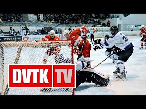 MOL 117: DVTK Jegesmedvék - Újpest 2-3 HU