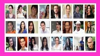 Download Video Artis Indonesia yang Masuk Islam Daftar (Sementara) 27 Selebriti Mualaf Indonesia MP3 3GP MP4