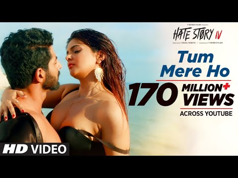 Video Tum Mere Ho Video Song | Hate Story IV | Vivan Bhathena, Ihana Dhillon | Mithoon Jubin N Manoj M download in MP3, 3GP, MP4, WEBM, AVI, FLV January 2017