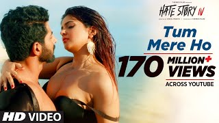 Video Tum Mere Ho Video Song | Hate Story IV | Vivan Bhathena, Ihana Dhillon | Mithoon Jubin N Manoj M MP3, 3GP, MP4, WEBM, AVI, FLV Maret 2018