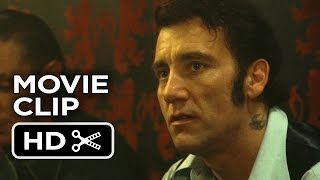 Nonton Blood Ties Movie Clip   Touch A Hair  2014    Clive Owen Movie Hd Film Subtitle Indonesia Streaming Movie Download