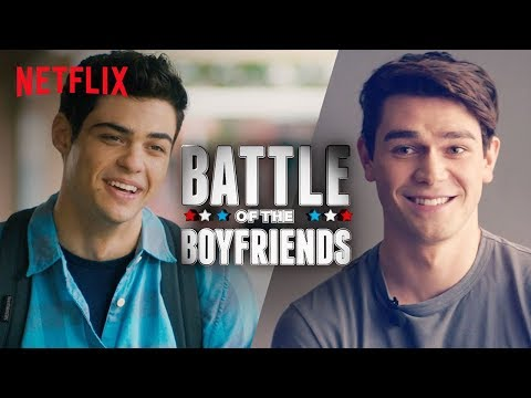 Battle of the Boyfriends: The Last Summer vs. The Perfect Date | Netflix